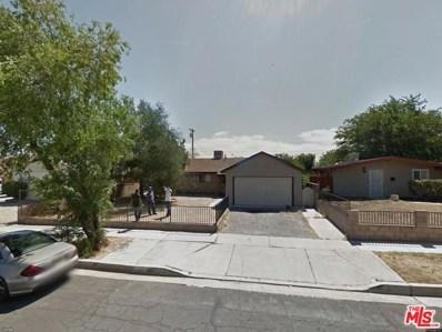 38514 33RD Street, Palmdale, CA 93550 - MLS#: 18413964