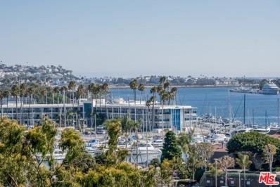 13700 Marina Pointe Drive UNIT 731, Marina del Rey, CA 90292 - MLS#: 18414010