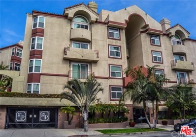620 S GRAMERCY Place UNIT 338, Los Angeles, CA 90005 - MLS#: 18414066