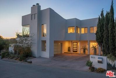 1803 BLUE HEIGHTS Drive, Los Angeles, CA 90069 - MLS#: 18414090