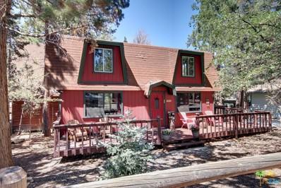 701 SUNSET Lane, Sugar Loaf, CA 92386 - MLS#: 18414136PS