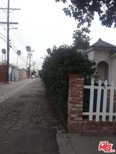 3416 WEST, Los Angeles, CA 90016 - MLS#: 18414310
