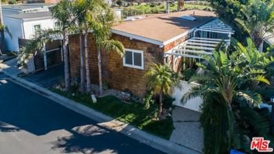 29500 Heathercliff Road UNIT 104, Malibu, CA 90265 - MLS#: 18414330