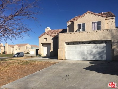 36910 Clearwood Court, Palmdale, CA 93550 - MLS#: 18414382