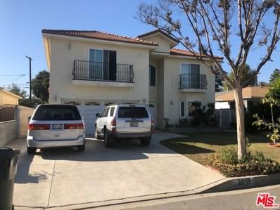 2849 Doolittle Avenue, Arcadia, CA 91006 - MLS#: 18414414