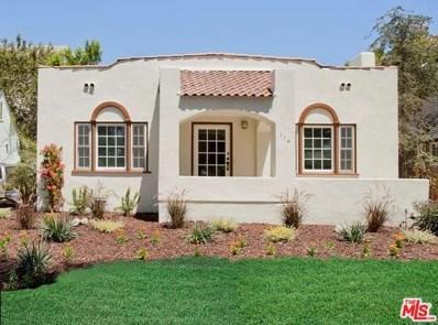 514 LILLIAN Way, Los Angeles, CA 90004 - MLS#: 18414430
