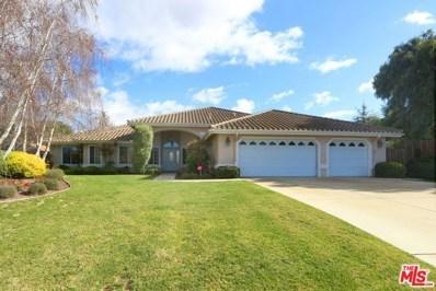 4566 Kris Drive, Santa Maria, CA 93455 - MLS#: 18414502