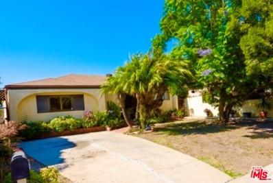 2937 VIRGINIA Avenue, Santa Monica, CA 90404 - MLS#: 18414506