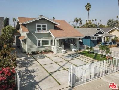 251 S ARDMORE Avenue, Los Angeles, CA 90004 - MLS#: 18414534