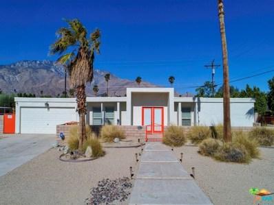 3081 N CYPRESS Road, Palm Springs, CA 92262 - MLS#: 18414540PS