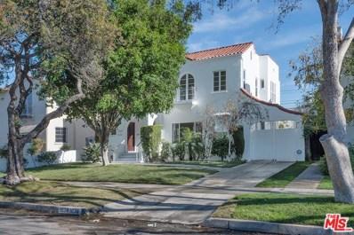 1034 HI POINT Street, Los Angeles, CA 90035 - MLS#: 18414544