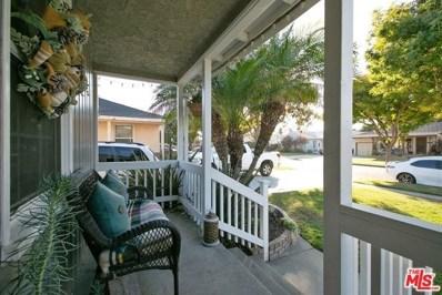 5326 HERSHOLT Avenue, Lakewood, CA 90712 - MLS#: 18414546