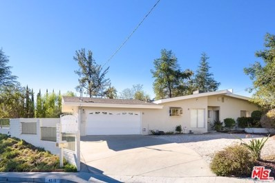 4715 BURGUNDY Road, Woodland Hills, CA 91364 - MLS#: 18414596