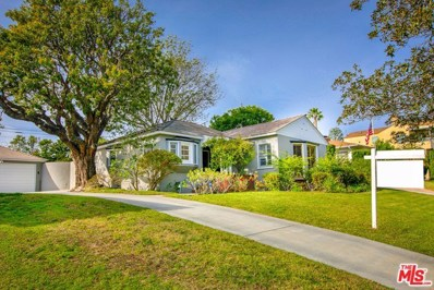 6342 W 80TH Street, Los Angeles, CA 90045 - MLS#: 18414598