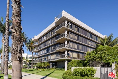 1007 OCEAN Avenue UNIT 403, Santa Monica, CA 90403 - MLS#: 18414642
