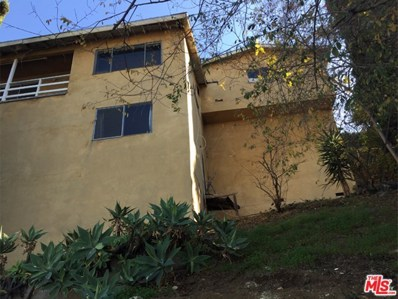 3747 DWIGGINS Street, Los Angeles, CA 90063 - MLS#: 18414646