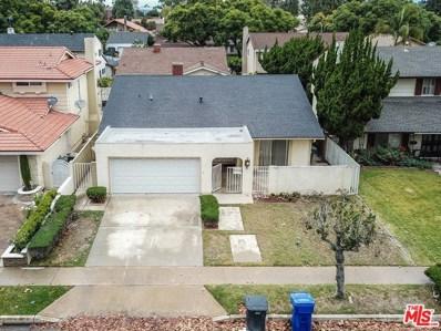 11229 AGNES Street, Cerritos, CA 90703 - MLS#: 18414656