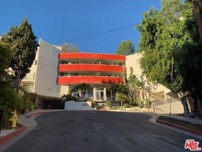 1230 HORN Avenue UNIT 620, West Hollywood, CA 90069 - MLS#: 18414666