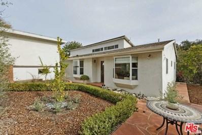 4064 Knobhill Drive, Sherman Oaks, CA 91403 - MLS#: 18414680