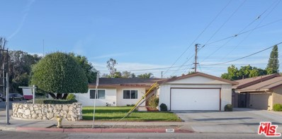 2124 W Lincoln Avenue, Montebello, CA 90640 - MLS#: 18414734