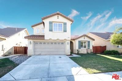 1645 MIDNIGHT SUN Drive, Beaumont, CA 92223 - MLS#: 18414772