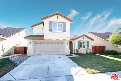 1645 Midnight Sun Drive, Beaumont, CA 92223 - MLS#: 18414772