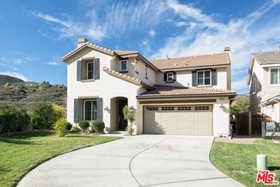 22735 Montanya Place, Murrieta, CA 92562 - MLS#: 18414808