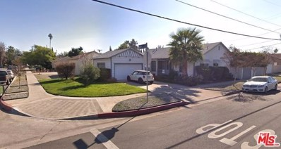 13152 Hart Street, North Hollywood, CA 91605 - MLS#: 18414840