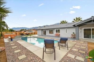 2774 N CYPRESS Road, Palm Springs, CA 92262 - MLS#: 18414868PS