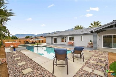 2774 N Cypress Road, Palm Springs, CA 92262 - #: 18414868PS