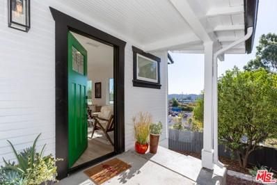 3134 WELDON Avenue, Los Angeles, CA 90065 - MLS#: 18414964