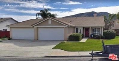 21901 Gardena Lane, Wildomar, CA 92595 - MLS#: 18415180
