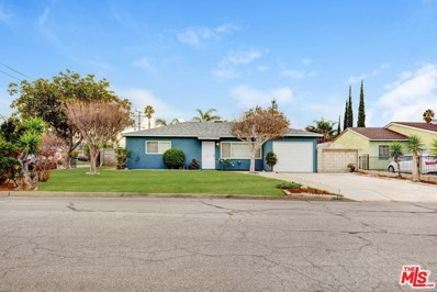 16461 Taylor Avenue, Fontana, CA 92335 - MLS#: 18415186
