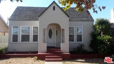 6515 3RD Avenue, Los Angeles, CA 90043 - MLS#: 18415214