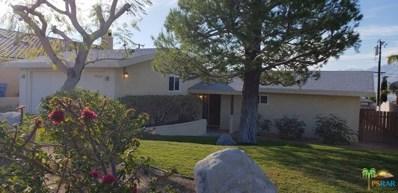 66889 SAN FELIPE Road, Desert Hot Springs, CA 92240 - MLS#: 18415230PS