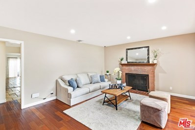14219 CALIFA Street, Sherman Oaks, CA 91401 - MLS#: 18415274