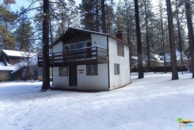 39171 CHINCAPIN Road, Big Bear, CA 92315 - MLS#: 18415310PS