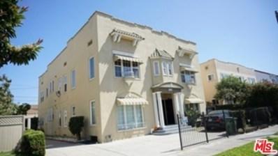 1414 S Bronson Avenue, Los Angeles, CA 90019 - MLS#: 18415344