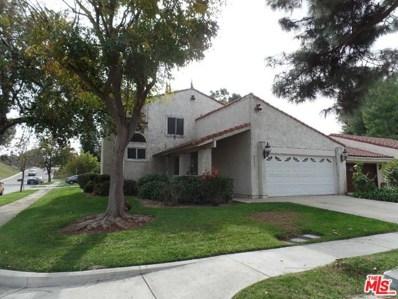 3549 Palisade Street, Chino Hills, CA 91709 - MLS#: 18415436