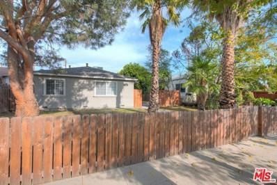 10541 CHANDLER, North Hollywood, CA 91601 - MLS#: 18415536