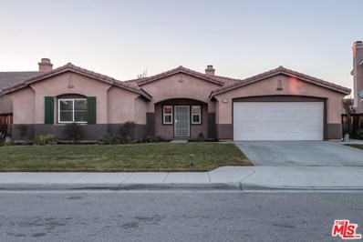 1070 TULIP Way, San Jacinto, CA 92582 - MLS#: 18415540