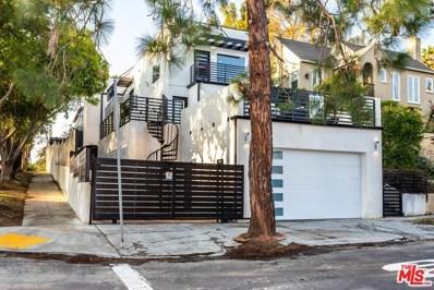 1301 MCCOLLUM Street, Los Angeles, CA 90026 - MLS#: 18415674