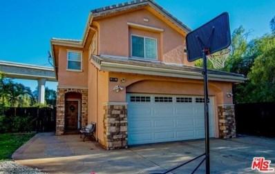 14325 TORI Court, Mission Hills (San Fernando), CA 91345 - MLS#: 18415692