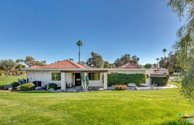 688 N VALLARTA Circle, Palm Springs, CA 92262 - MLS#: 18415732PS
