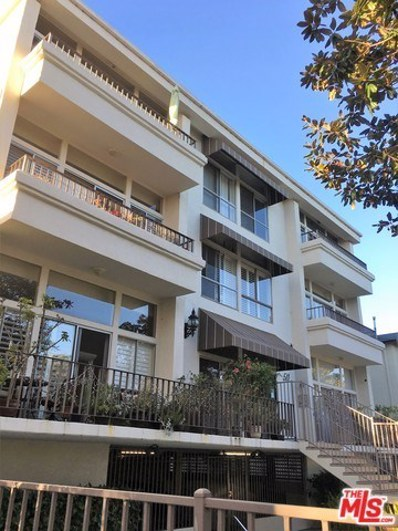 511 SAN VICENTE UNIT 201, Santa Monica, CA 90402 - MLS#: 18415822