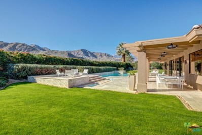 71355 THUNDERBIRD Terrace, Rancho Mirage, CA 92270 - #: 18415866PS