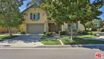 15958 Huntington Garden Avenue, Chino, CA 91708 - MLS#: 18415946
