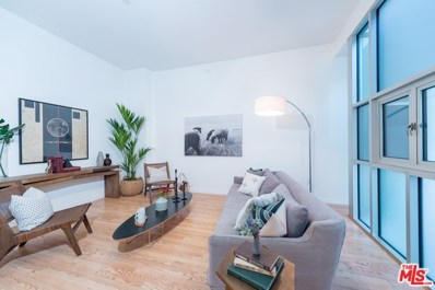 630 W 6TH Street UNIT 505, Los Angeles, CA 90017 - MLS#: 18416090