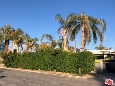 2280 PASEO ROSETA, Palm Springs, CA 92262 - MLS#: 18416182
