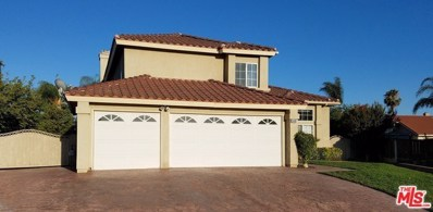 14981 BRIGHTON Court, Fontana, CA 92336 - MLS#: 18416244